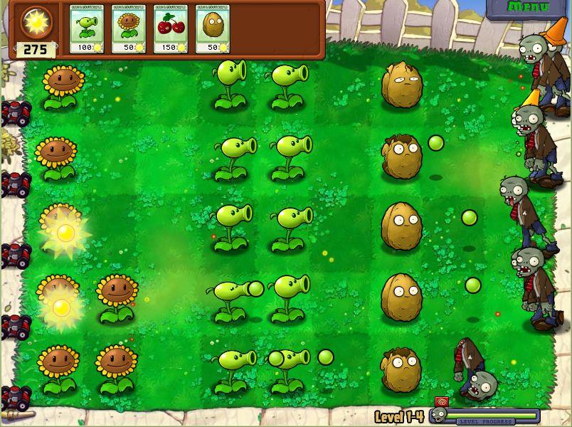 Trucos Plants Vs Zombies Pc Creditoemel