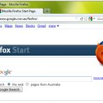 Temas para descargar de Mozilla Firefox
