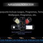Aplicaciones y juegos para Nokia 5530