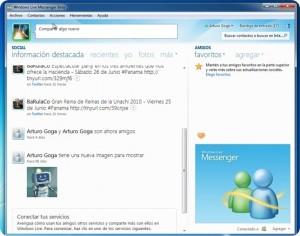 messenger2010
