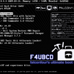 FalconFour's Ultimate Boot CD V4.0