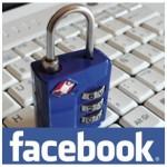 Como cambiar la contraseña de Facebook