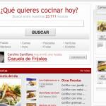 cocina33.com, miles de recetas de cocina