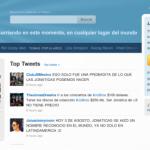 Crear una cuenta en Twitter