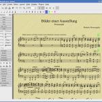 Crear, editar e imprimir partituras en la PC con MuseScore