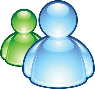 Ver historial de conversacion de windows live messenger