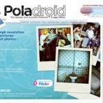 Dar efecto Polaroid a imagenes y fotografias