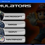 Descargar emuladores para consolas, Emulators