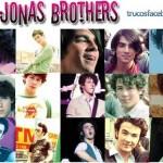 Jonas Brothers en facebook