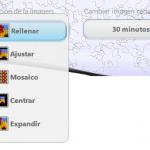 Cambiar el fondo de pantalla de Windows 7 Starter