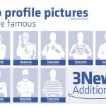 Fotos de perfil Facebook originales