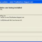 Actualizar Windows XP gratis con winXPup