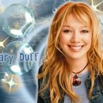 Facebook y fotos de Hillary Duff