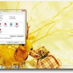 Descargar Temas de navidad para windows 7