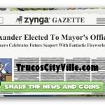 Misiones para convertirse en Alcalde en CityVille