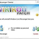 Desinstalar por completo messenger msn windows live