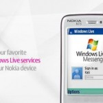 Descargar Windows Live para Nokia