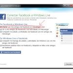 Usar Chat de Facebook desde el MSN