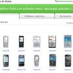 Manual para celular Nokia en español
