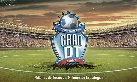 Gran DT 2012