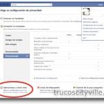 Como eliminar o quitar Cityville de Facebook