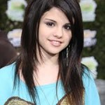 Facebook de Selena Gomez