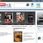 Leer revistas gratis y online con Youkioske