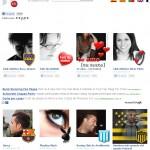 Personalizar foto de perfil con Chapaface.com