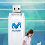 Como instalar y conectarse al modem 3G de Movistar
