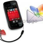 Configurar correo Hotmail en Nokia 5800, N97 y 5230