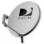 Como conectar y orientar la antena de DirecTV