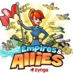 Tener mas vecinos en Empires y allies
