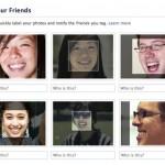 Desactivar reconocimiento facial de Facebook