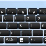 Activar Teclado Virtual en Windows 7 y Windows XP