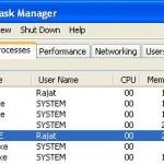 Eliminar CTFMON.exe de Windows