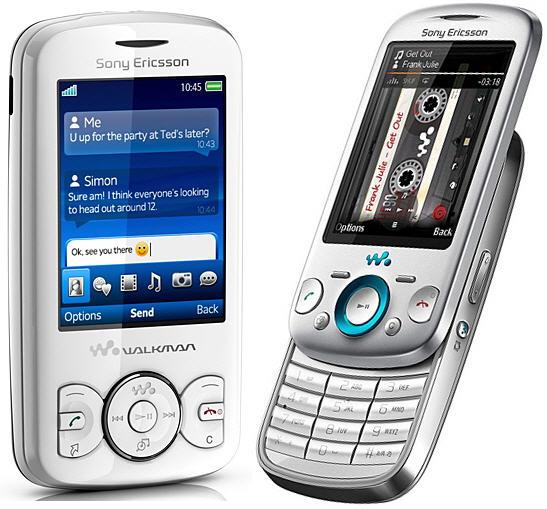 juegos para sony ericsson w205a mobile9