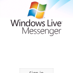 Descargar Windows Live Messenger para Nokia