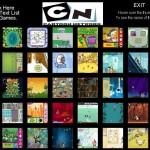 Descargar Juegos de Cartoon Network Gratis