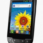 LG Optimus Net Caracteristicas