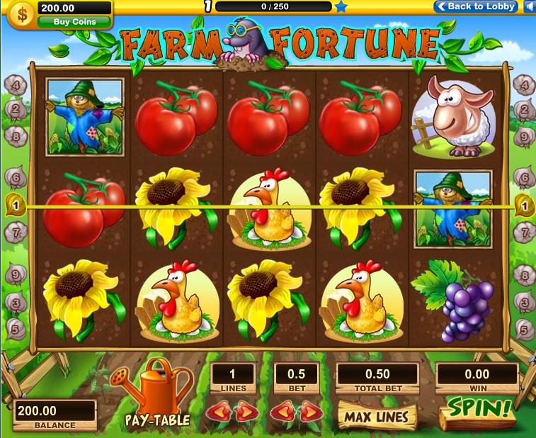 Juegos de slotomania slot machines gratis
