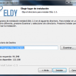 Eldy: Navegador Web para gente mayor de edad