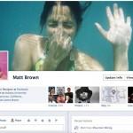 Habilitar cronologia o timeline de Facebook