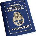 Hacer tramite del Pasaporte en Argentina