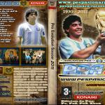 Parche PES 2011 Historia de la AFA – equipos Argentinos