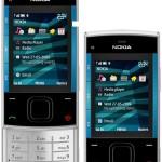 Descargar juegos gratis para Nokia X3