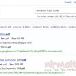 Buscar archivos en Rapidshare y Megaupload con FilesHut