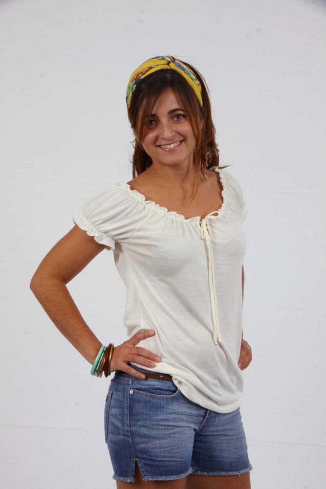 Agustina Quiros GH2012
