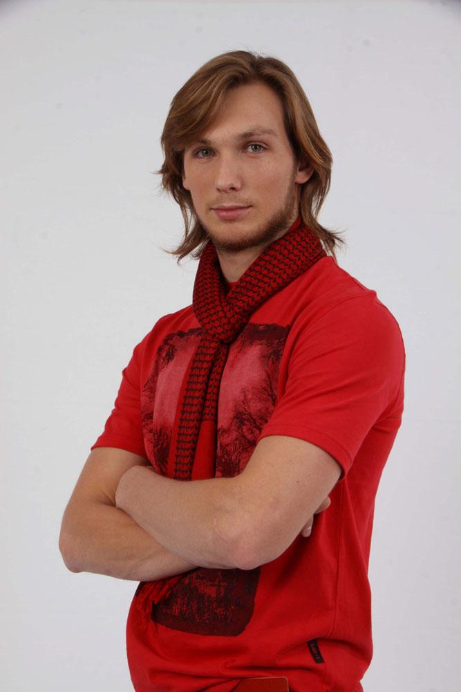 Alex Reignborg GH2012
