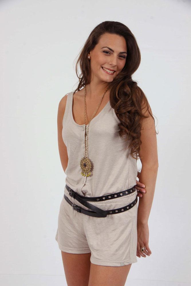 Daniela Roca GH2012