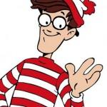 Juego online de ¿Donde está Wally?